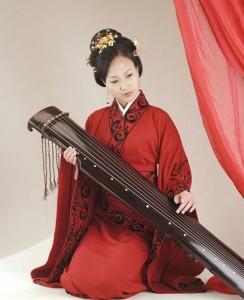 Gǔqín 2
